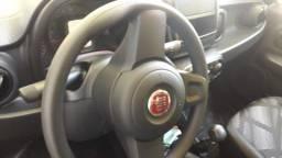 Fiat mob 2020 0k preto copleto