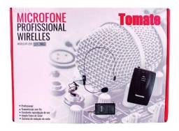 COD: 0078 Microfone Profissional P10 Sem Fio Headset Cabeça