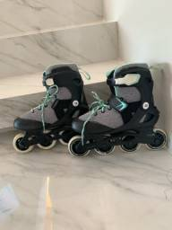 PATINS IN LINE FIT 100 OXELO tamanho 36