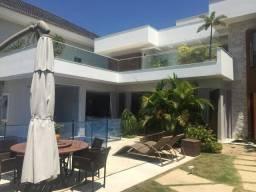 Casa Triplex Contemporânea 7 quartos, 3 suítes - Condomínio Del Lago, Barra da Tijuca