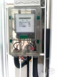 Eletricista credenciado - preço justo - aceito seu cartão