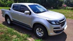 Vendo S10 Pick-Up LT 2.8 TDI 4x4 CD Diesel Aut