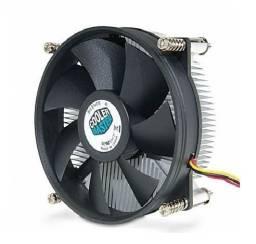 Cooler socket 775