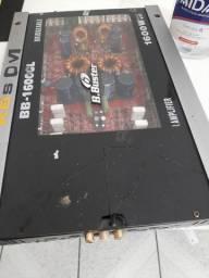 Módulo B Buster bb 1600gl