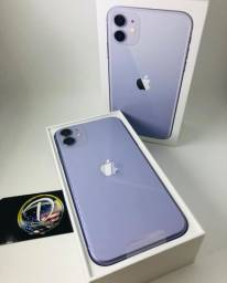 Iphone 11 lacrado 64GB