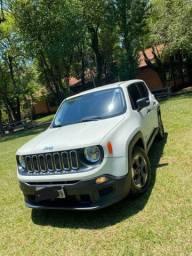 <br>Jeep Renegade1.8 4x2 Flex 16V Aut<br>