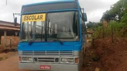 Ônibus Mercedes 366