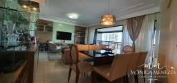 Vendo apartamento em Lagoa nova com 3 suites mais lavabo e varanda gourmet