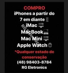 Adquiri seu iPhone