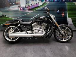 Harley Davidson V-ROD Muscle VRSCF 2015/2015 comprar usado  Goiânia