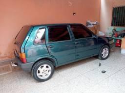 Uno Mille Smart 2001