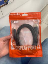 Cabo Displayport x Displayport