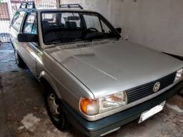 Parati 1.8 AP - 91/91 - Gasolina - Original