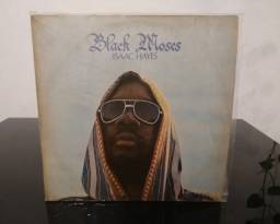 Isaac Hayes/ Black Morses Lp Vinil