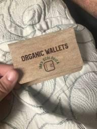 Carteira Mundo Organic Wallets