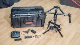 Ronin Mx DJI + Hard Case