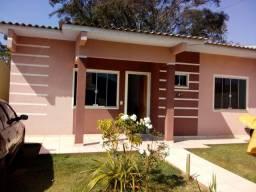 Vende-se casa próximo Hotel Lago Dourado