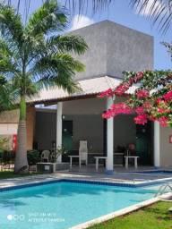 Casa Duplex com 3 quartos em condomínio fechado na Barra Nova