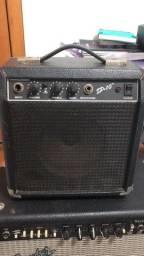 Amplificador/Cubo de Guitarra