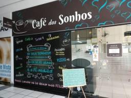 Cafeteria a Venda!!!