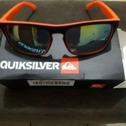 Óculos da MARCA: Quiksilver novo moderno e UNISSEX: