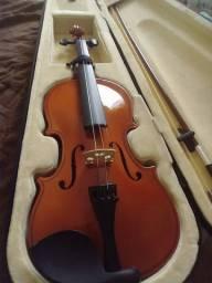Violino marinos 4/4 - brilhante