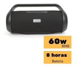 Caixa De Som Pulse Bluetooth Speaker Xplode 2 Sp386