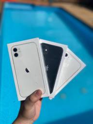 iPhone 11 128GB PRETO E BRANCO