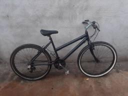 Bicicleta marcha ou bike