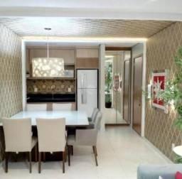 Apartamento à venda com 3 dormitórios em Centro-sul, Várzea grande cod:BR3AP12207