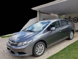 Honda Civic 1.8 LXS 16v Automático