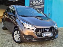 HYUNDAI HB20 UNIQUE 1.0 FLEX 12V MEC