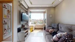 Apartamento com 2 dormitórios à venda, 50 m² por R$ 295.000,00 - Alto Petrópolis - Porto A