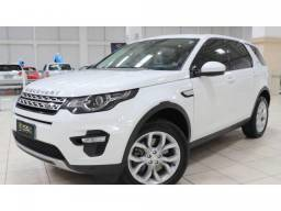 Land Rover Discovery Sport HSE 4WD