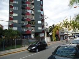Apartamento à venda com 3 dormitórios em Campos elíseos, Resende cod:565