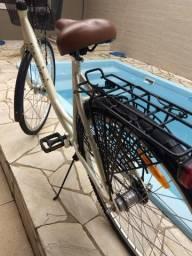 Bicicleta Kayoba City Elegance Retrô