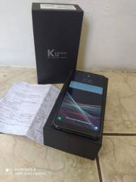 Vendo Lg k12 prime 64gb