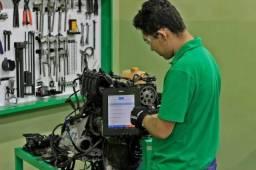 Elétrica e Injeção Auto Delivery