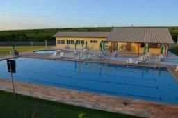 Terreno de esquina à venda, 394 m² por R$ 325.000 - Terras do Cancioneiro - Paulínia/SP
