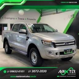 Ford Ranger XL 2015 4X4