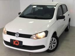 Volkswagen Gol 1.0 Trendline