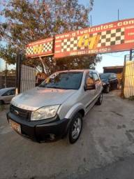 FORD ECOSPORT 2009/2009 1.6 XLS 8V FLEX 4P MANUAL