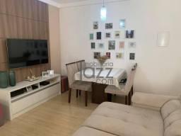 Apartamento com 3 dormitórios à venda, 60 m² por R$ 290.000,00 - Jardim Dona Regina - Sant