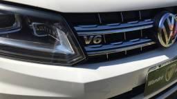 AMAROK 2017/2018 3.0 V6 TDI DIESEL HIGHLINE CD 4MOTION AUTOMÁTICO