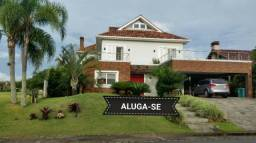 Casa para alugar com 5 dormitórios em Belém novo, Porto alegre cod:LU267366