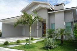 Casa residencial à venda, Condomínio Villa Lobos, Paulínia.