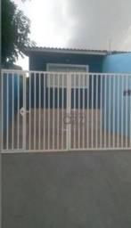 Casa com 2 dormitórios à venda, 67 m² por R$ 212.000,00 - Parque Santo Antônio (Nova Venez