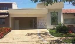 Casa residencial à venda, Condomínio Campos do Conde, Paulínia - CA3388.