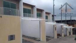 Sobrado com 2 dormitórios à venda, 69 m² por R$ 225.000 - Jardim Mônica - Itaquaquecetuba/