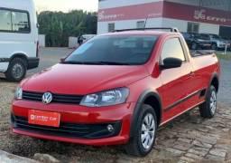 Volkswagen saveiro 2015 1.6 mi trendline cs 8v flex 2p manual